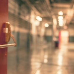 Krankenhaus-Schließung schadet eine Stadt die Fähigkeit zu gewinnen, Rentner