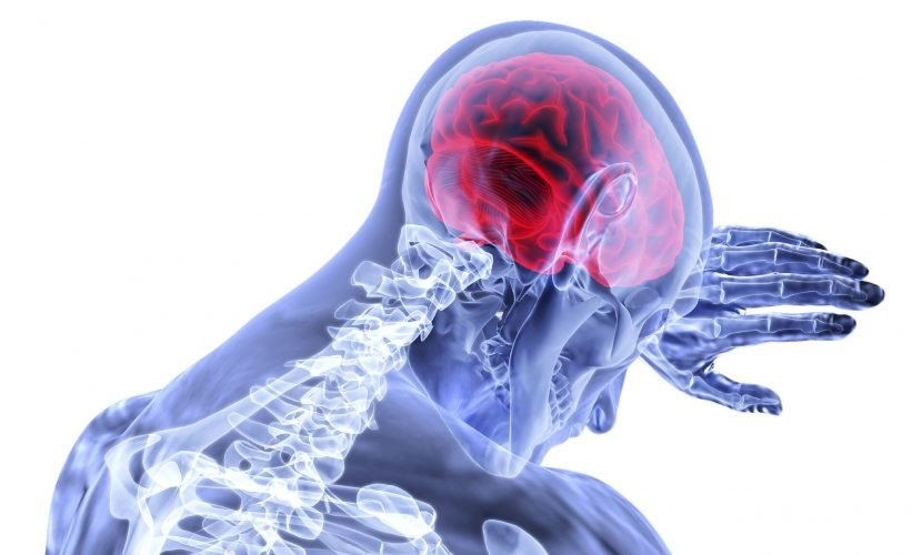 Musik und achtsame hören von Musik kann Menschen helfen, die gelitten haben, die Striche wieder Ihre beeinträchtigte kognitive abilit