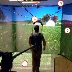 Virtuelle Realität bietet Vorteile für Parkinson-Patienten
