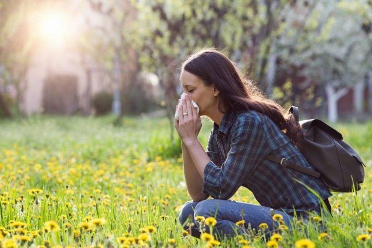 Gedächtnis in der Lunge entdeckt: Neue Erkenntnisse zu Asthma und Allergien