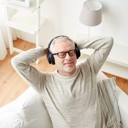 Kombination von Musik und Schmerzmitteln ermöglicht verbesserte Schmerzbehandlung