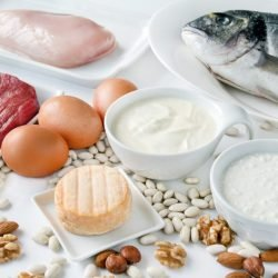 Effektiv Abnehmen: Eiweiß macht eine Diät definitiv erfolgreicher