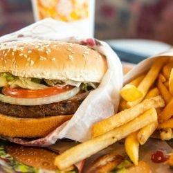 Burger King geht... vegan? Die fleischlose Whopper ist hier