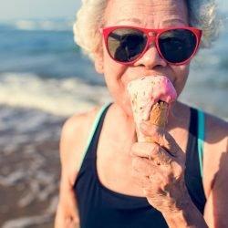 Wie unser Geschmackssinn ändert sich, wie wir Altern