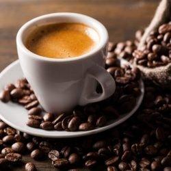 Bereits der Gedanke an Kaffee sorgt für einen Energie-Kick