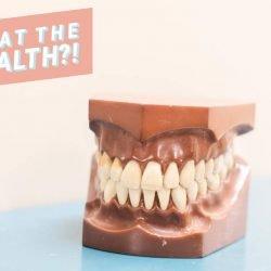 Virales Foto Zeigt Seltene Krankheit, die Aus einer Womans Zahnfleisch Genau so Aussehen Wie Erdbeeren