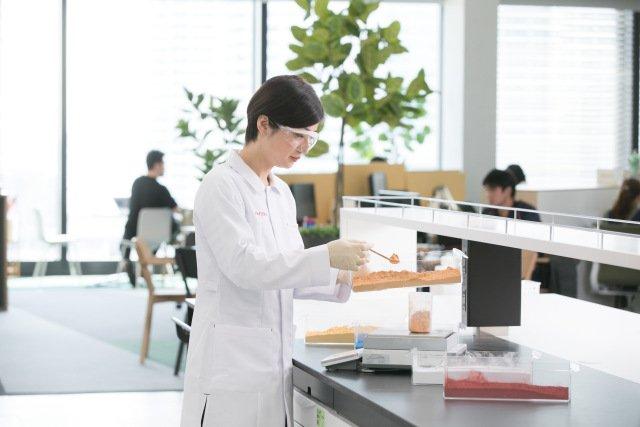 Shiseido Sucht, um die Globale Reichweite Mit der Neuen Innovation Center