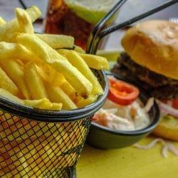 Zu wenig Vollkorn, zu viel Salz: Jeder Fünfte stirbt an den Folgen ungesunder Ernährung