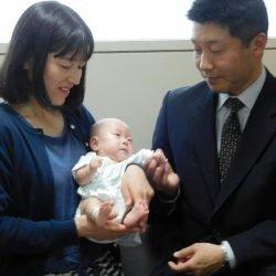 """'Weltweit kleinste baby boy"""" - set nach Hause zu gehen in Japan"""
