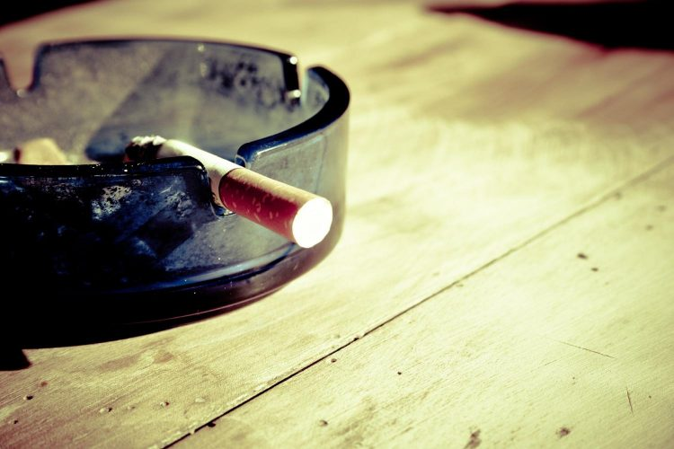Co-Konsum von cannabis und Tabak verbunden mit ärmeren funktionieren unter Jungen Erwachsenen