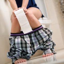 Hygiene: Diese Fehler machen fast alle auf der Toilette