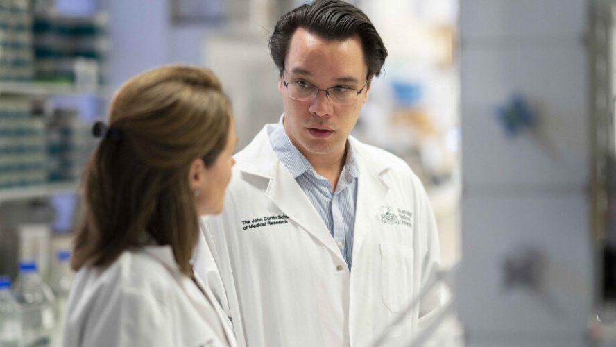 Bahnbrechende genetische Entdeckung zeigt, warum Lupus entwickelt