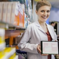 Gematik: Apotheker mit Einführung des E-Rezeptes beauftragt