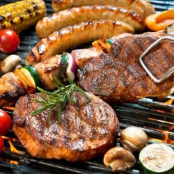 Grillsaison: Mariniertes Grillfleisch oft mit vielen unnötigen Zusatzstoffen