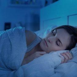 Im Schlaf schafft unser Kurzzeitgedächtnis Platz für neue Erinnerungen