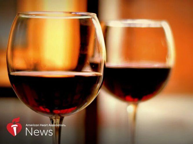 Rotwein trinken für die Gesundheit des Herzens? Lesen Sie dies, bevor Sie toast