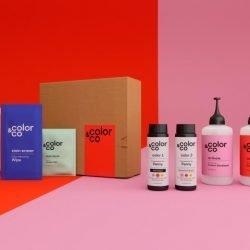 LOréals Weiter Inkubiert Marke Personalisiert die Haare färben Prozess