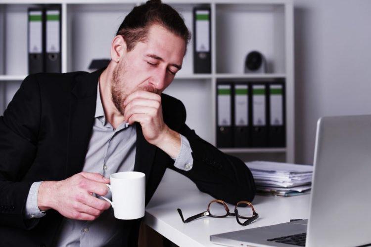 Chronische Müdigkeit: Ein überaktives Immunsystem häufig der Auslöser