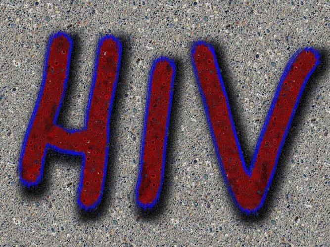 HIV-Prävention Drogen eindämmen der Epidemie für die high-risk-Gruppen in Indien