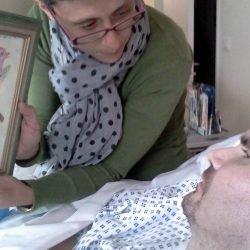 Überraschende Wendung: Wachkoma-Patient Lambert muss weiter ernährt werden