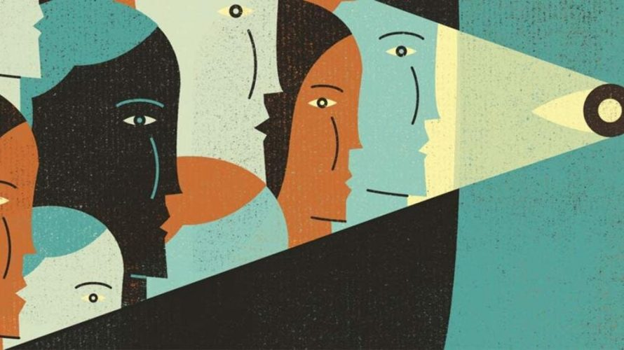 Warum Zuschauer oft nicht melden, sexuelle Belästigung