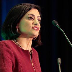 """CMS Seema Verma: Medicare für Alle """" ist die größte Bedrohung für die innovation im Gesundheitswesen"""