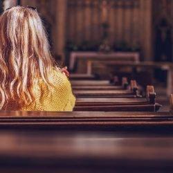Studenten sind zunehmend auf religiöse Führer für die psychische Gesundheit Unterstützung