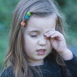 Was tun, wenn Ihr Kind wirft einen Anfall