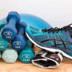 Studie zeigt, dass Kraft und Gewicht-training kann die Kontrolle diabetes bei fettleibigen Personen