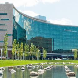 Cleveland Clinic: AI könnte helfen, Personalisieren Behandlung für Lungenkrebs-Patienten