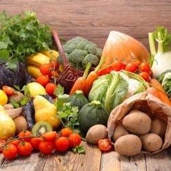 Wie wirkt sich eine vegetarische Ernährung auf unsere Gesundheit aus?