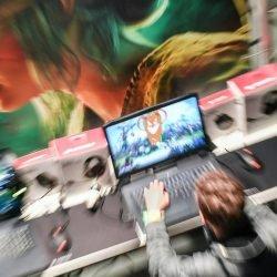 15 Prozent der deutschen Jugendlichen sind sogenannte Risiko-Gamer