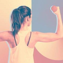 Diese 30-Tage-Challenge Verwandeln Sie Ihre Arme In Nur 4 Wochen