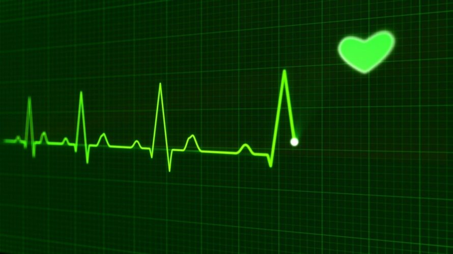 Förderung der Herz-Selbstheilung nach Herzinfarkt