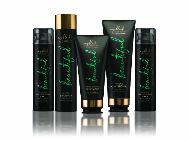 Procter Gamble Debüts Haar-Pflege-Serie für Schwarze Frauen