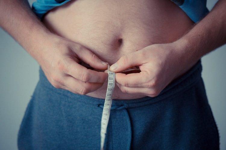 Das Geschlecht beeinflusst den Zusammenhang zwischen depression und Gewicht bei Kindern und Jugendlichen