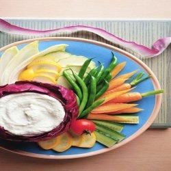Sagen Sie ja zu leckeren, gesunden Joghurt
