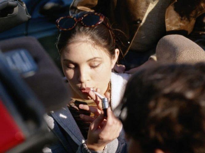 USPSTF fordert Interventionen zur Verhinderung des Tabakkonsums bei Kindern