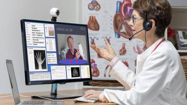 Tele-Medizin im Norden: Bald auch Apotheker mit vernetzt