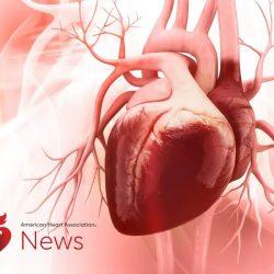 AHA news: Hier ist, wie viele Jahre Sie gewinnen konnte, indem Herzkrankheiten in Schach