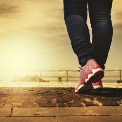 Neue review-highlights Beweise, wie zur Erhöhung der körperlichen Aktivität im Alltag