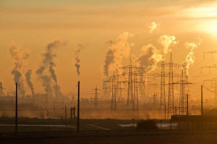 Luftverschmutzung beschleunigt das Altern der Lunge und erhöht die Gefahr von chronischen Lungenerkrankungen