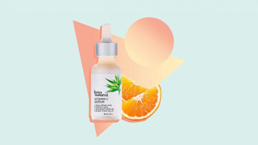 Dieses Vitamin C Serum Mit 5.000 nahezu Perfekte Bewertungen, Verwandeln Sie Ihre Haut—und Ihre auf Verkauf