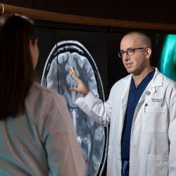 Klinische Studie identifiziert neue Brustkrebs-Medikament als mögliche Therapie für Glioblastom