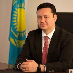 """Kasachstan MoH: """"Es ist nicht so sehr ein kulturelles Problem, sondern eher ein digital literacy challenge"""""""