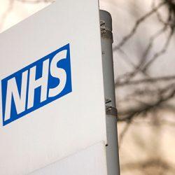 Sicherheit Bedenken über die software verwendet, um die triage NHS 111 Aufrufe