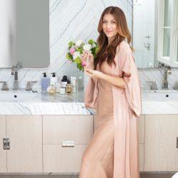 Kate Walsh ' s Freund Parfüm-Tests Pop-up Vor der Retail-Relaunch