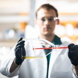 Team bricht wichtigsten Akteure in der Zelle zu-score Zukunft der Krebstherapie gewinnt