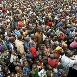 Ebola: Erster Fall in einer Millionen Stadt im Kongo bestätigt