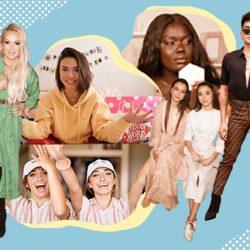 Beauty-und Fashion-YouTubers Diskutieren VidCon, Zustand der YouTube-Kultur